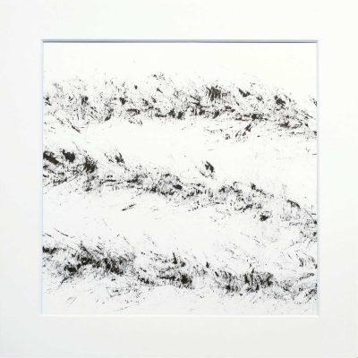 Japanese ink on paper | Helena van Essen©