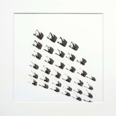 Japanse inkt op papier | Helena van Essen©