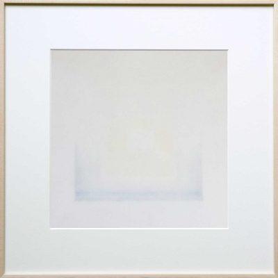 pencil on 2 layer paper  | gray | Helena van Essen©